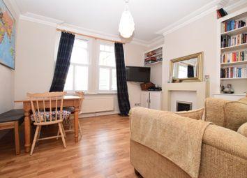Thumbnail 2 bed flat for sale in Garratt Terrace, Tooting