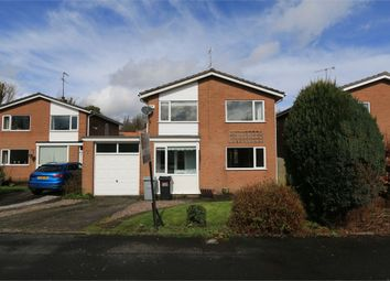 Thumbnail 3 bed detached house to rent in Devonshire Drive, Alderley Edge, Cheshire
