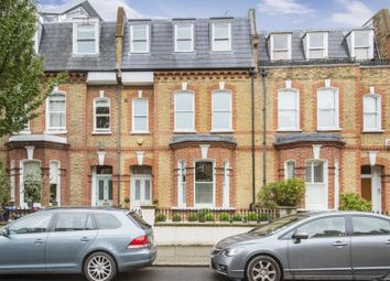 Thumbnail 5 bed terraced house to rent in Brynmaer Road, London