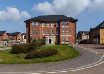 Thumbnail 2 bed flat for sale in Millmount Village Square, Dundonald, Belfast