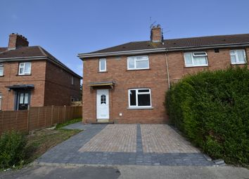 Thumbnail 3 bed semi-detached house for sale in Danbury Crescent, Bristol