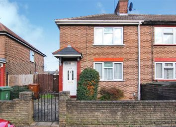 3 bed end terrace house for sale in Sturge Avenue, Walthamstow, London E17