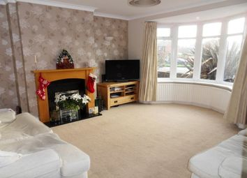 Thumbnail 2 bed semi-detached house to rent in Rake Lane, North Shields