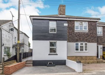 2 bed semi-detached house for sale in Dunn Street, Breadhurst ME7