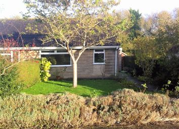 Thumbnail 2 bed bungalow to rent in Brookland Road, Langport