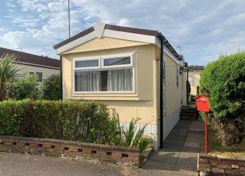 Elstree Park, Barnet Lane, Borehamwood WD6. 1 bed mobile/park home