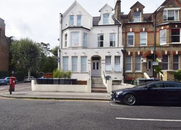 Thumbnail 2 bed maisonette to rent in Brondesbury Villas, Kilburn