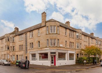 Thumbnail 3 bed flat for sale in Learmonth Grove, Comely Bank, Edinburgh
