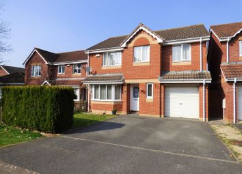 Thumbnail 5 bed detached house for sale in Trygrove, Abbeymead, Gloucester