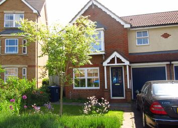 Thumbnail 3 bedroom semi-detached house to rent in Awgar Stone Road, Headington, Oxford