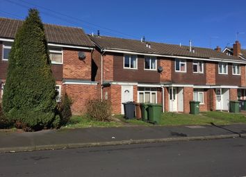Thumbnail 2 bed flat to rent in Temple Road, Willenhall