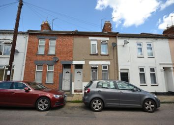 Thumbnail 2 bed terraced house for sale in Hervey Street, The Mounts, Northampton