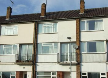 Thumbnail 2 bed maisonette for sale in Haddon Way, Radcliffe-On-Trent, Nottingham