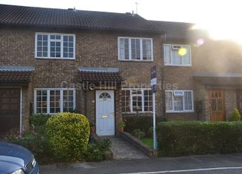 Thumbnail 3 bed terraced house for sale in Sawyers Lawn, London, Greater London.