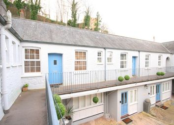 Thumbnail 2 bed flat to rent in Trinity Hill, Torquay