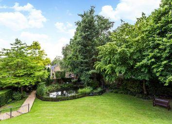 Gainsborough House, Frognal Rise, Hampstead, London NW3