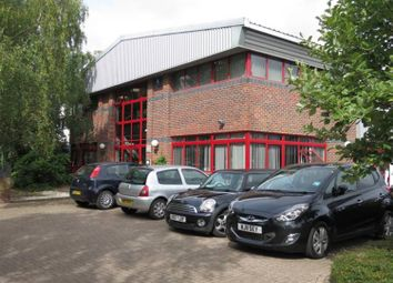 Thumbnail Office to let in Alphin Brook Court, Alphin Brook Road, Marsh Barton Trading Estate, Exeter