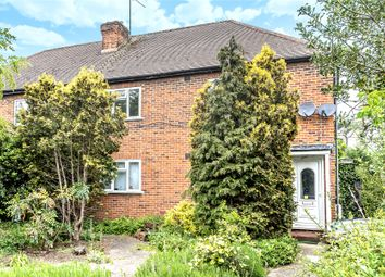Thumbnail 2 bed flat for sale in Addington Road, West Wickham