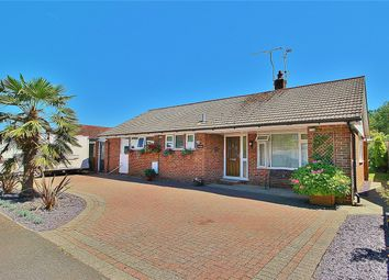 Ivy Close, Ashington, West Sussex RH20. 3 bed bungalow
