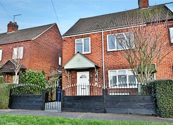 Thumbnail 4 bed semi-detached house for sale in Townend Villas, Humbleton, Hull, East Yorkshire