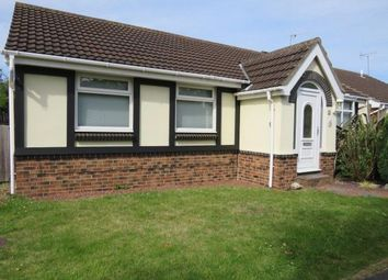 Thumbnail 2 bed bungalow to rent in St Peters View, Bilton, Hull