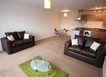 Thumbnail 2 bed flat to rent in Arrivato Plaza, St Helens