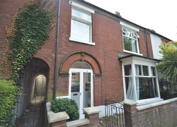 Thumbnail 3 bed terraced house for sale in Beatrice Road, Thorpe Hamlet, Norwich, Norfolk