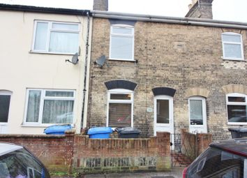 Thumbnail 3 bed property to rent in Raglan Street, Lowestoft