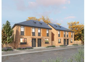 Thumbnail 3 bed semi-detached house for sale in Aspen Walk, Wigan