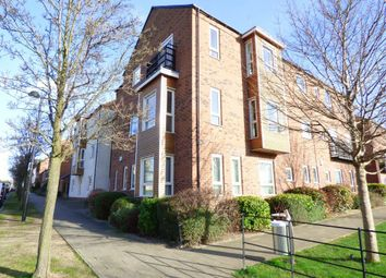Thumbnail 2 bed flat to rent in Davy Road, Allerton Bywater, Castleford