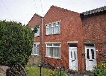 Thumbnail 2 bed terraced house for sale in Sandhall Lane, Halifax