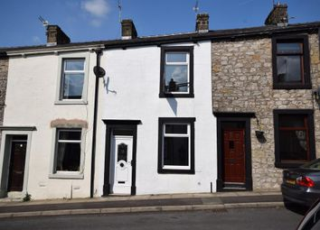 Thumbnail 2 bed terraced house to rent in St James Street, Clitheroe, Lancashire