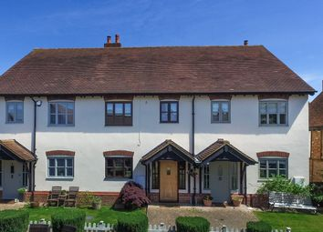 Thumbnail 4 bed property for sale in High Street, Bovingdon, Bovingdon