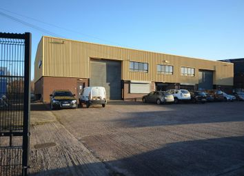 Thumbnail Warehouse for sale in Great Bridge Street, West Bromwich