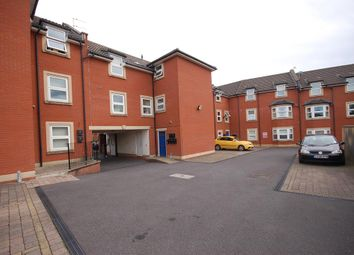 Thumbnail 2 bed flat for sale in Bartley Court, Blackswarth Road, Redfield, Bristol