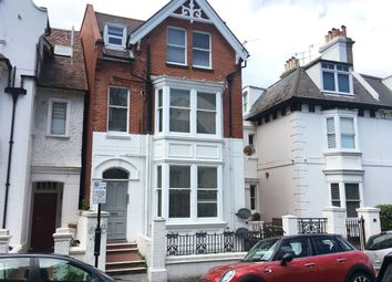 Thumbnail 1 bed flat to rent in Clifton Road, Brighton