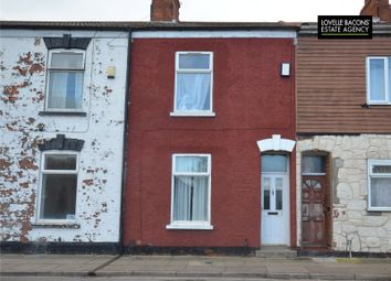 3 bed terraced house for sale in Grafton Street, Grimsby DN32