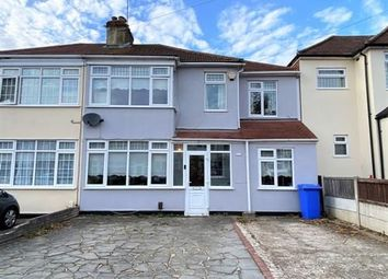 Thumbnail 3 bed semi-detached house for sale in Primrose Glen, Hornchurch