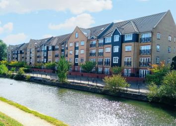 Thumbnail 2 bed flat for sale in Longman Court, Apsley