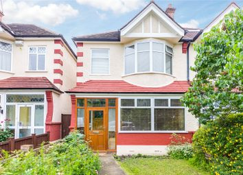 3 bed detached house for sale in Kirkstall Gardens, London SW2