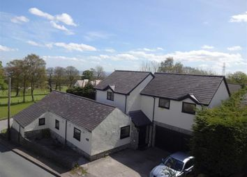 Thumbnail 4 bed cottage for sale in Springfield Hill, Pentre Halkyn, Holywell