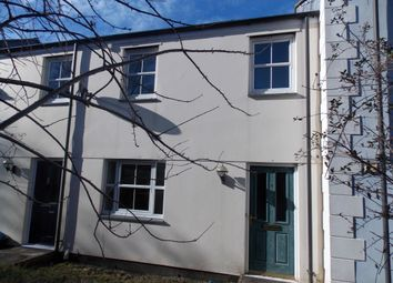 Thumbnail 2 bed terraced house for sale in Chyandour, Redruth