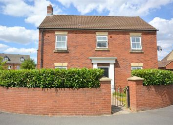 Thumbnail 3 bed link-detached house to rent in Kinloss Drive Kingsway, Quedgeley, Gloucester