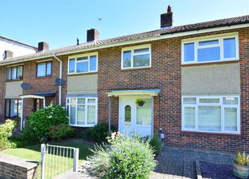 Thumbnail 3 bed terraced house for sale in Poplar Close, Langley Green, Crawley, West Sussex