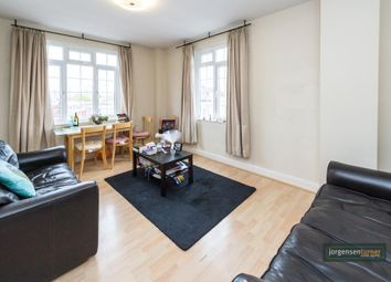Thumbnail 2 bed flat to rent in Charleville Court, West Kensington, London