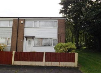 Thumbnail 3 bed property to rent in 57 Crossmoor Drive, Bolton