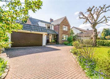 Thumbnail 4 bed detached house for sale in Church Road, Sneyd Park, Stoke Bishop, Bristol