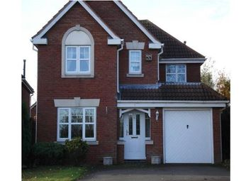 Thumbnail 4 bedroom detached house to rent in Hollyoak Road, Sutton Coldfield