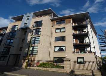 Thumbnail 2 bedroom flat to rent in Tower Place, Edinburgh