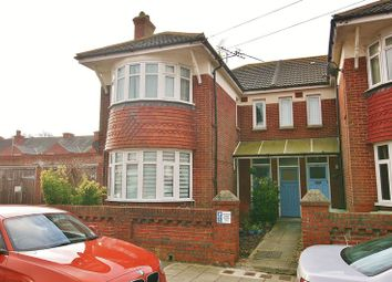 Thumbnail 2 bedroom flat for sale in Stanley Avenue, Portsmouth